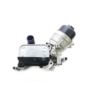 NEU Ölkühler Oil Cooler 1,3 55213468 Alfa Romeo Chevrolet Fiat Opel ORIGINAL