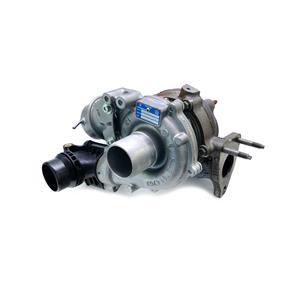 Aufb. Turbolader Renault Nissan 1.6 DCI R9M 54389700001 117969H ORIGINAL
