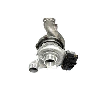 Aufb. Turbolader Mercedes 3.0 CDI A6420901680 OM 642 ORIGINAL
