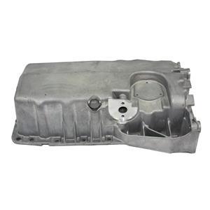 NEU Ölwanne ohne Öffnung f. Ölstandsensor Audi Seat 1.8T 20V 038103603L APY APX
