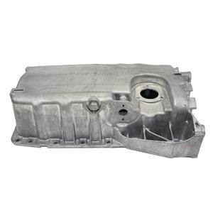 NEU Ölwanne mit Öffnung f. Ölstandssensor VW Seat 1.9 TDI 038103603B/C ANU AUY