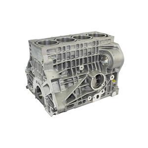 NEU Motorblock nackt VW Seat Skoda 1.4 16V 030103019AC AKQ ORIGINAL