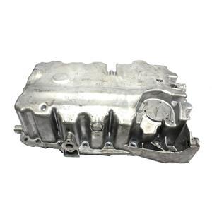 NEU Ölwanne ohne Öffnung für Ölstandsensor Audi VW 2.0 FSI 06F103603A ORIGINAL