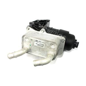 NEU Ölkühler Kia Hyundai 2.0 2.2 CRDI 264102F000 264102F020 oil cooler D4HA D4HB