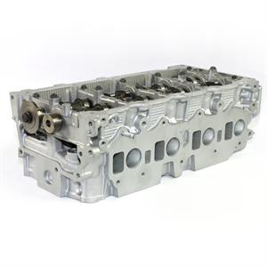 Inst. Zylinderkopf Nissan Renault 2.5 dCi YD25DDTI 110405X00A cylinder head