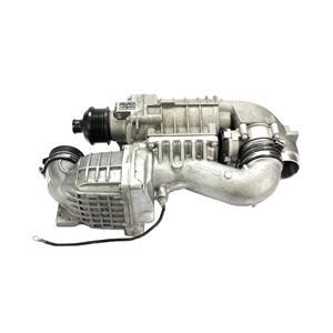 Gebr. Klimakompressor mit Umluftsteller Mercedes Benz 1.8 A2710902680