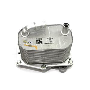 NEU Ölkühler Element oil cooler Nissan 2.3 CDI 214501318r YS23DDTT ORIGINAL