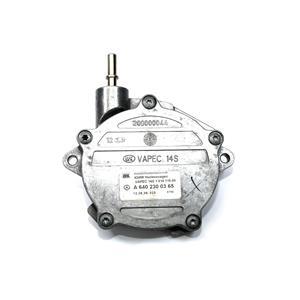 Gebr. Unterdruckpumpe Mercedes Benz Smart 1.6 2.0 CDI A6402300365  ORIGINAL