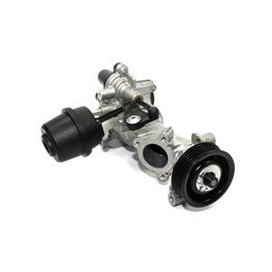 NEU Wasserpumpe Mercedes Benz 1,6 2,0 A2702000601 M270 ORIGINAL