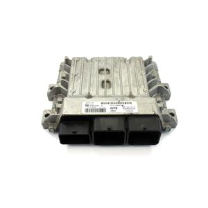 Gebr. Motorsteuergerät für Ford Transit CC11-12A650-AB Continental ORIGINAL