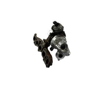 Gebr. Turbolader VW Audi Seat Skoda 1.6 04L253020A Turbocharger ORIGINAL