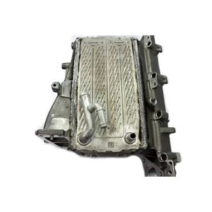 NEU Ladeluftkühler 03N129766C  VW 2.0 TDI charge air cooler Original