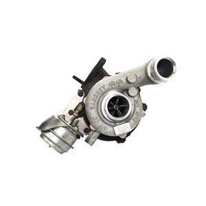Gebr. Turbolader für Ssangyong Kyron 200 Xdi D20DT A6640900880 ORIGINAL