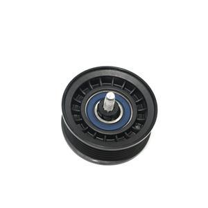 NEU Umlenkrolle pulley Mercedes Benz A2762020119 3.0-3.5 M276 ORIGINAL