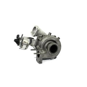 Gebr. Turbolader Turbocharger Chevrolet 2.0 25182250 ORIGINAL