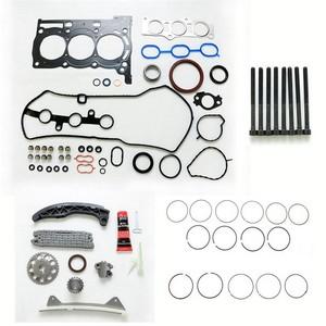 Reparaturkit Dichtsatz Motor Citroen Toyota Daihatsu 1.0 1KR-FE