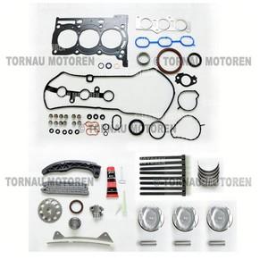 Dichtsatz Reparaturkit Motor Citroen Toyota Daihatsu 1.0 1KR-FE