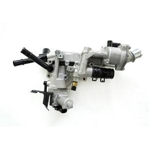 AGR Ventil Abgasrückführung Hyundai Kia 2.0 CRDI 284102F000 256102F300 D4HA