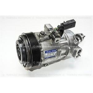 cooling Kompressor Klimaanlage Seat Skoda VW 1.0 CHY 1S0820803C 1S0820803A