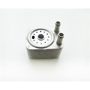 NEU Ölkühler Audi Seat Skoda VW 1.9 2.0 TDI 038117021A / B / C / D / E BVE BMM