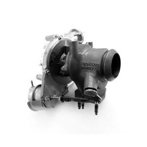 Aufb. Turbolader Renault Nissan 1.5 DCI K9K 801374-0003 H8201164371 Lader