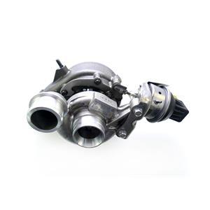 Turbo Turbolader Abgasturbolader NEU VW Crafter 2.5 TDI 076145701S CECA CECB