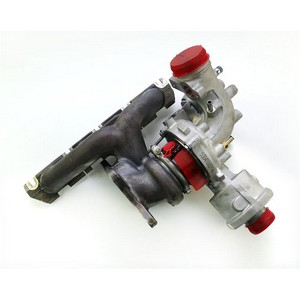 Turbolader Audi Seat 2.0 TFSI CDN 53039880291 06H145702S 06H145702G
