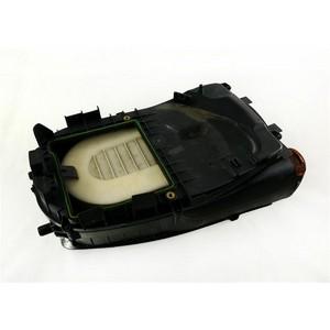 Luftfilter Gehäuse Luftfilterkasten Mercedes 2.1 CDI OM651 A6510902001 Filter