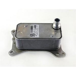 Ölkühler Kühler Mercedes 2.1 CDI OM651 A6511800565 oil cooler 200 220 CDI