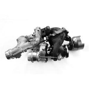 Gebr. Turbolader Mercedes 2.1 CDI OM651 A6510907080  turbocharger OM651.960