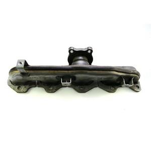 Abgaskrümmer Krümmer Ford 2.0 TDCI 9671093680 9M5Q9431AA UFWA UFDA