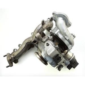 Turbolader Audi Seat Skoda 2,0 TDI 125 KW VW 03L253019 / 03L253010 / 03L253056K