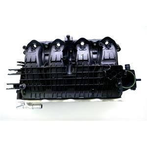 Ansaugkrümmer Ansaugstutzen Audi Seat Skoda VW 1.4 TGI 04E129711P CPWA Manifold