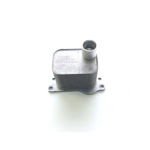 NEU Ölkühler Motoröl Opel Astra Chevrolet Trax 1.4 LPG 55565388 A14NET original