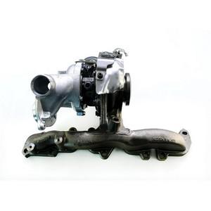 Gebr. Turbolader VW Audi Seat Skoda 1.6 TDI 04L253016H 04L253016HX Turbo CLH CRK