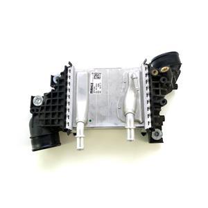 Ladeluftkühler Kühler VW 2.0 TDI CXGA SGB 2HA 04L145749H T6