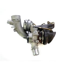 Geb. Turbolader für Opel Astra / Insignia / Meriva / Mokka 1.4 A14NET 55565353 1