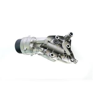 NEU Ölfilterbock Ölfiltergehäuse Opel Saab 2.0 CDTI 55578737 A 20 DT A 20 DTH