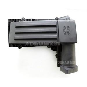 Luftfilterkasten Luftfilter Audi Seat Skoda VW 1.6 1.9 3C0129607BD BJB BSU CAYC