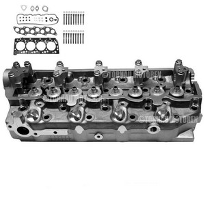 NEU Zylinderkopf Kit nackt Hyundai Mitsubishi 2.5 D 4D56T 908513 MD303750 MD0405