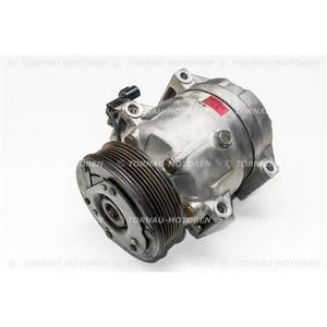 cooling Kompressor Klimaanlage Ssangyong Rexton 2.7 Xdi 2.9 TD 714956 D27DT