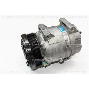cooling Kompressor Klimaanlage Chevrolet Cruze 2.0 CDI 730071 Z20S1