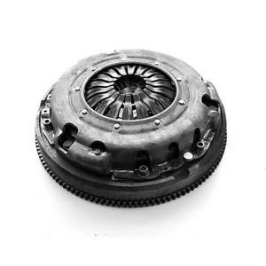 Kupplung Druckplatte Schwungrad Set Renault Opel Nissan 2.0 DCI M9R780 820082844