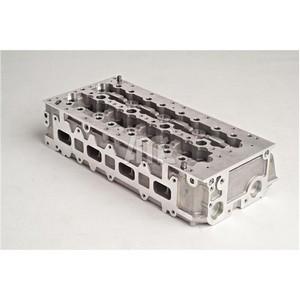 Zylinderkopf  Fiat Iveco 2.3 D JTD 908545 504049268  71752505 71771718 F1AE0481