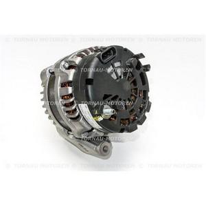 Generator Lichtmaschine Lima Ssangyong 2.7 XDi D27DT A6651540302 6651540302