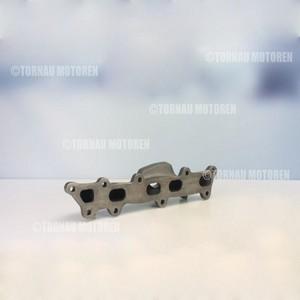 Abgaskrümmer Honda Civic 2.2 CRDI 18100RBDE11 exhause manifold