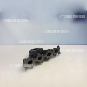 Abgaskrümmer Fiat Bravo Doblo Multipla 1.6 16V 55182321 exhaust manifold