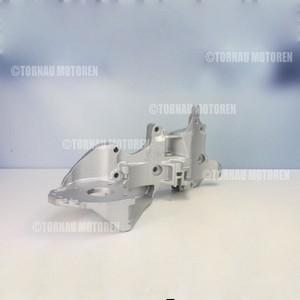 Halter für Generator Klimakompressor Audi Seat Skoda VW 03L903139Q / 03L903143Q