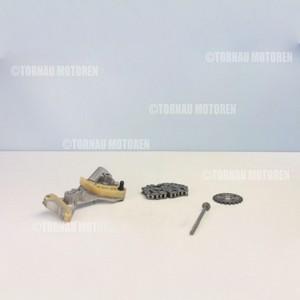 Ausgleichswellenmodul Umrüstkit Kettenrad Audi Seat Skoda VW 2.0 TDI 03G105173