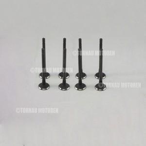 Auslassventilset Ventil Hyundai, Kia 2.2 D 22212-27000/01 , D4EB / D4EA / valve